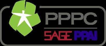 PPAI/PPPC/SAGE logo
